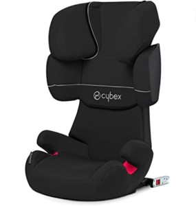 Cybex Solution X Fix Silla de bebé para coches