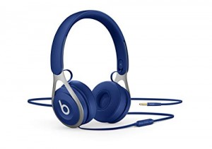 Auriculares Beats by Dr. Dre EP color Azul y Negro