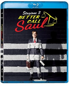 Better Call Saul – Temporada 3 en Blu-ray