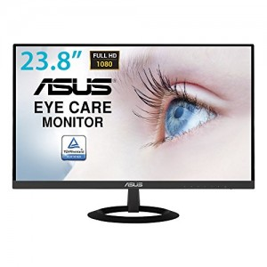 Monitor Asus Full HD 23.8″ IPS con altavoces por 119€