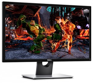 Monitor Dell 24″ 2ms Full HD LED