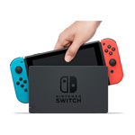 Ofertas Nintendo Switch