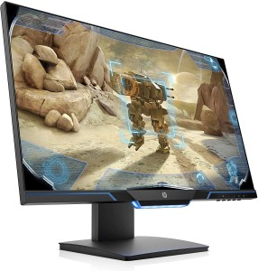 Monitor de ordenador HP 25″ Full HD 144 Hz AMD FreeSync