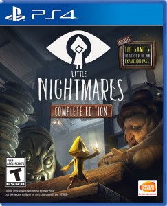Little Nightmares Complete Edition (Versión Digital para PS4)