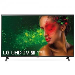 TV LG 75″ LED 4K UHD HDR Smart TV