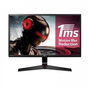 Monitor Gaming LG de 27″ WFull HD 1920×1080, con IPS 16:9