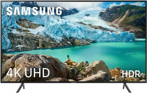 Televisor Samsung Smart TV 4K UHD de 75″
