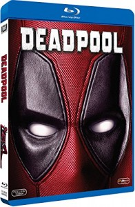 Blu-Ray barato de Deadpool