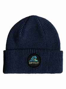 Gorro Quiksilver Performed Patch para Hombre