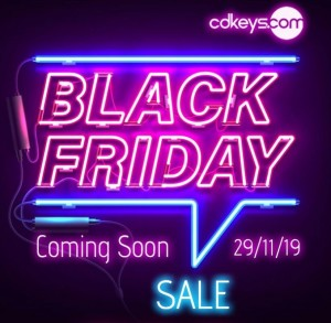 Black Friday en CD Keys con hasta 98% de descuento