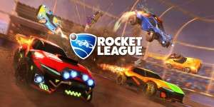 Rocket League para Nintendo Switch por 9,99€