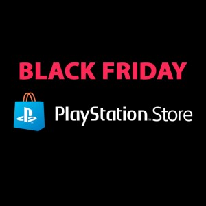 Black Friday de Juegos de PlayStation Store