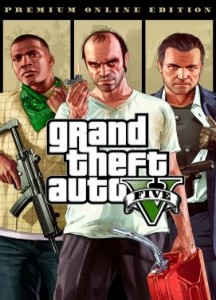 Grand Theft Auto V: Premium Online Edition para PC por 11,88€