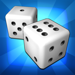 Backgammon HD (Juego para iOS GRATIS)