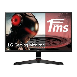 "Monitor Gaming 24"" LG 24MP59G-P Full HD IPS"