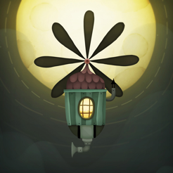 Moonlight Express (Juego para iOS GRATIS)