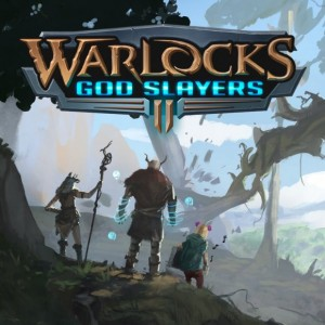 Juego Warlocks 2: God Slayers para Nintendo Switch