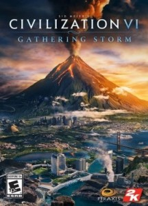 Sid Meier's Civilization VI: Gathering Storm para PC por 17,49€