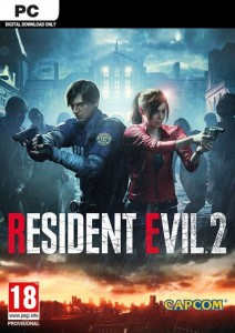 Resident Evil 2 Biohazard (Versión digital para PC – Steam)