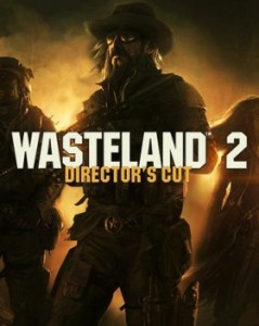 Juego GRATIS: Wasteland 2 Director's Cut