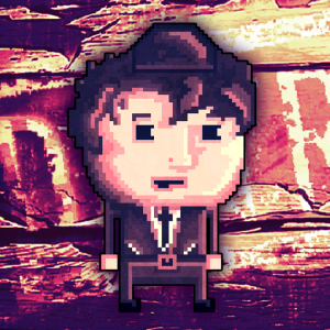 DISTRAINT: Pocket Pixel Horror (Juego GRATIS para iOS)