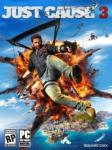 Just Cause 3 para PC por 2,79€