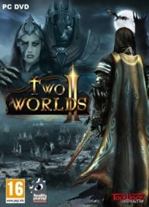 Two Worlds 2 para PC por sólo 1,01€