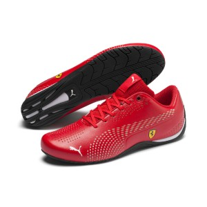 Zapatillas Puma Ferrari Drift Cat 5 Ultra II