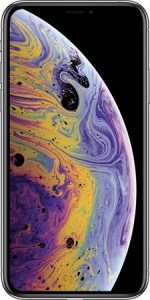 Apple iPhone XS 64GB de almacenamiento y 4GB de RAM