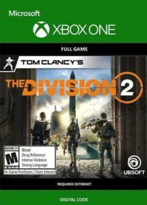 Tom Clancy's The Division 2 para Xbox One por 4,59 €