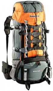 Mochila (65 L) AspenSport Mount Cook
