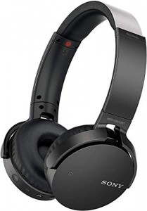 Auriculares Sony MDR-XB650BT Extra Bass