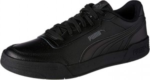 Zapatillas Puma Caracal de color negro