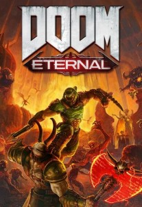 Doom Eternal para PC por sólo 34€