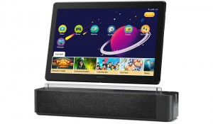 Tablet Lenovo Smart Tab M10 Full HD