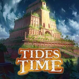 Juego de cartas Tides of Time (GRATIS Android y iOS)