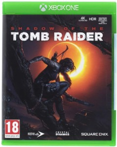 Shadow of The Tomb Raider para Xbox One por 14,24€