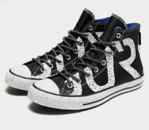 Zapatillas Converse All Star High GORE-TEX