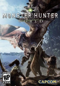Monster Hunter World para PC por 13,89€