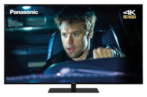 TV Panasonic TX-55GX610 UHD 4K 55″ HDR Smart TV