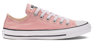 Zapatillas Converse Chuck Taylor All Star Low Top Rosa