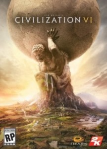 Sid Meier's Civilization VI para PC Steam