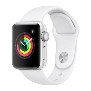 Apple Watch Series 3 GPS (2 colores disponibles)