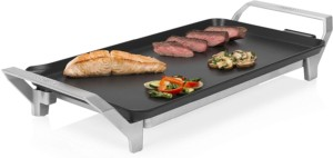Plancha para cocinar sin aceite Princess Table Chef Premium