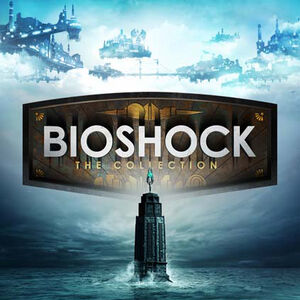 Bioshock – The Collection para PC