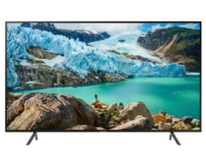 "TV 4K Samsung 43"" UE43RU7172 Smart TV HDR"