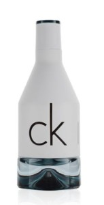 Calvin Klein In2u Men Perfume para hombre – 100ML