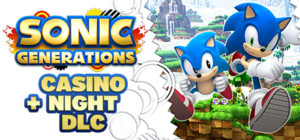 SONIC GENERATIONS COLLECTION a 1€ (Steam)