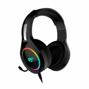 Auriculares Gaming RGB – Havit