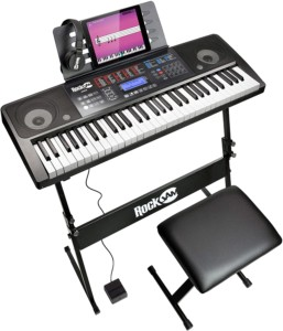 Kit Piano digital RockJam 761